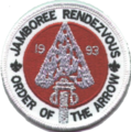 1993 Order of the Arrow Jamboree Rendezvous.png