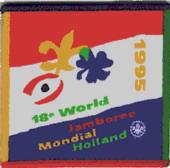 18° Jamboree mondiale dello scautismo