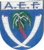 Province AEF