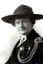 Agnès Baden-Powell
