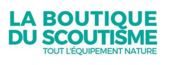 Logo de La boutique du scoutisme