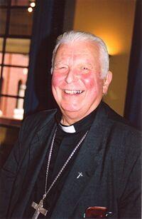 Monseigneur Xavier Baronnet (Jésuites de France)