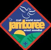 21° Jamboree mondiale dello scautismo