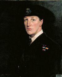 Katharine Furse (Glyn Philpot, 1920)