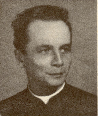Jacques Vénard dans l'édito du n° 323 de la revue Scout