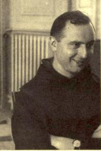 Le père Hego dans le magazine Scout d'octobre 1960