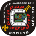 3rd WFIS World Jamboree.png