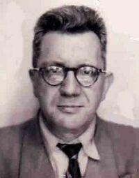 André Pautard