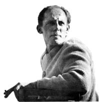 Louis_Lachenal dans l'article du numéro 309 de Scout de février 1956