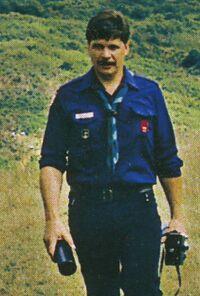 Pierre Guichard