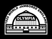 1° Jamboree mondiale dello scautismo