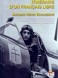 Couverture du livre que lui a consacré le colonel Patrick Collet