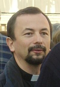 Portrait de Cyril Vasil'