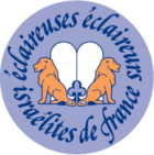 Eclaireuses et Eclaireurs israélites de France