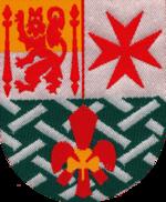 Insigne du Réseau Baden-Powell