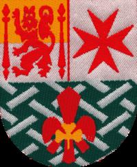 Insigne du Réseau Baden Powell