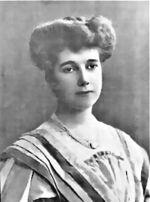 Nina Mikhailovna Pantiukhova