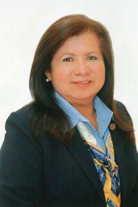 Ana Maria Mideros (® AMGE)