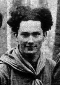 André Noël en 1923
