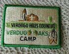Camp Verdugo Oaks