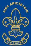 Scouts Hellènes en France