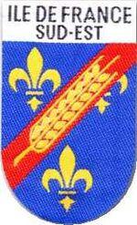 Région Île-de-France Sud-Est