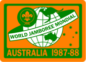 16° Jamboree mondiale dello scautismo