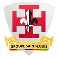 Logo du groupe Saint Louis