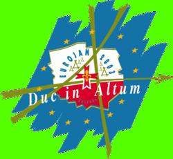 Logo de l'Eurojam 2003