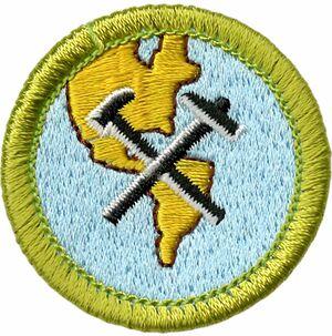 Geology Merit Badge Activity Planner Scoutwiki