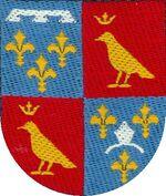 Aunis-Saintonge-Angoumois