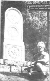 Édouard Laval