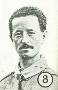 Henri Gasnier