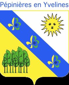Pépinières en Yvelines
