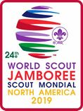 Badge du Jamboree