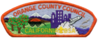 Orange County Council #039