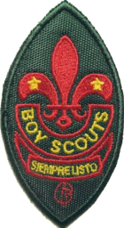 Asociación de Scouts Independientes Lord Baden Powell de Gilwell.png