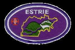 Badge du district