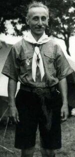 André Lefèbre au Vietnam