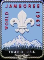 12° Jamboree mondiale dello scautismo