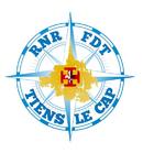 Logo des RNR et FdT 2014