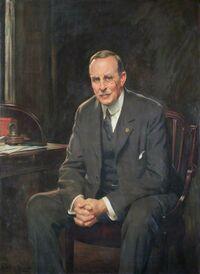 Alfred Pickford