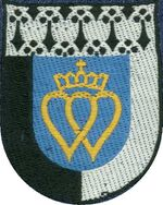 'Insigne de la province'