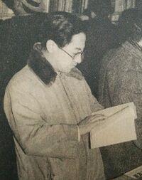 Saburo Matsukata