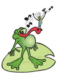 Logo de la chorale