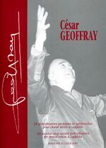 """César Geoffray publié aux éditions """"À coeur joie"""""""